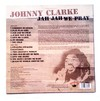 LP Johnny Clarke - Jah Jah We Pray [VG+] na internet