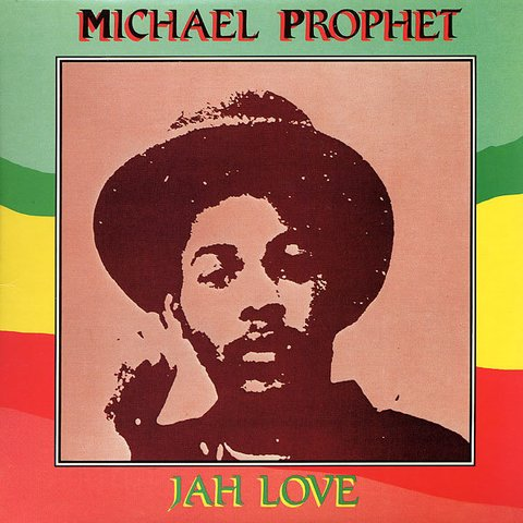 LP Michael Prophet - Jah Love [M]