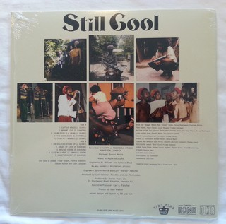 LP Still Cool - Still Cool [M] - Subcultura