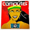 LP V.A. - Computer (Original JA Press) [VG+]