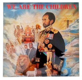 LP V.A. - We Are The Children (Original Press) [M]