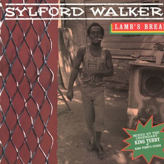 LP Sylford Walker - Lamb's Bread [M]