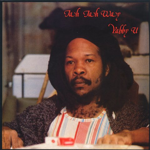 LP Yabby You - Jah Jah Way (180g) [M]