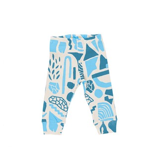 PANTALON BB LATIN AQUA