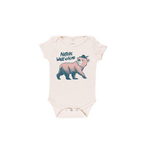 BODY OSO WALK CORAL