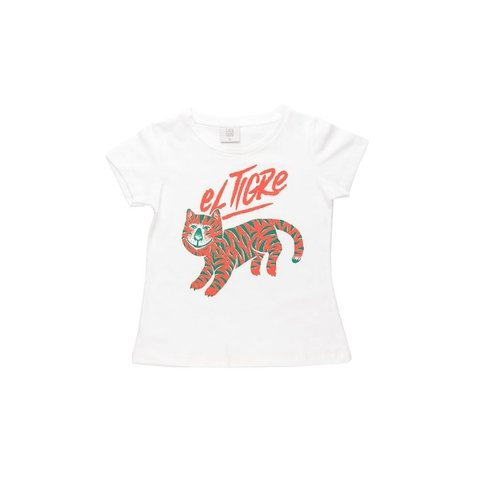 REMERA EL TIGRE CENTRAL CRUDO