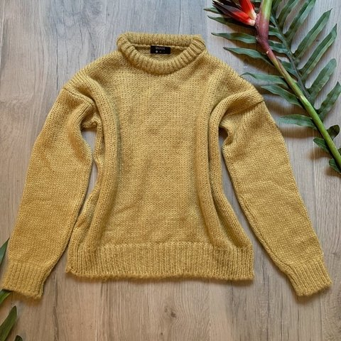 Sweater Nilo - IMAN OFFICIAL