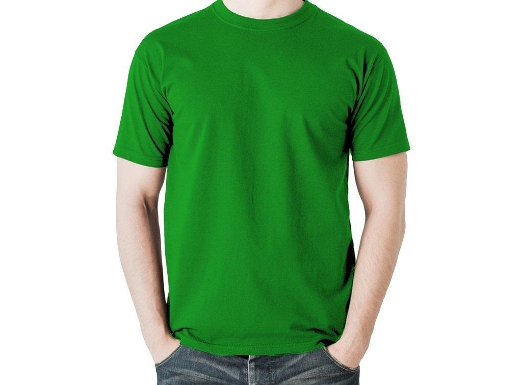 Camiseta Verde Bandeira 36a8aae889c54
