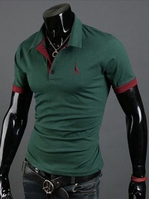 Polo Estilo New British - loja online