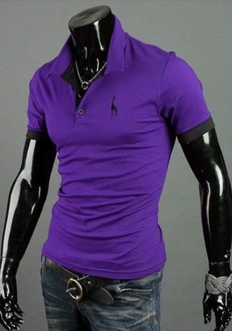 Polo Estilo New British - comprar online