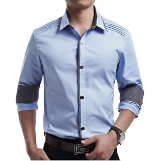 Camisa casual Estilo Fashion