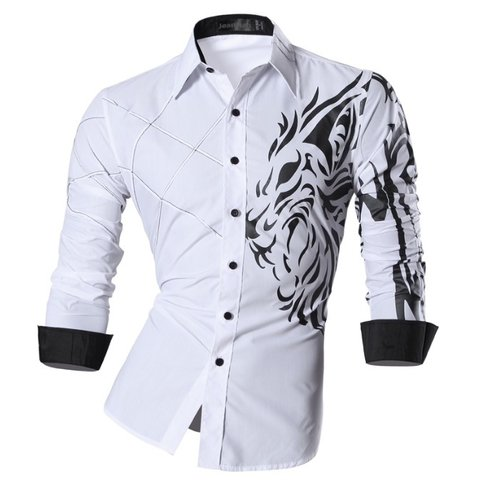 Camisa Estilo Tatoo na internet