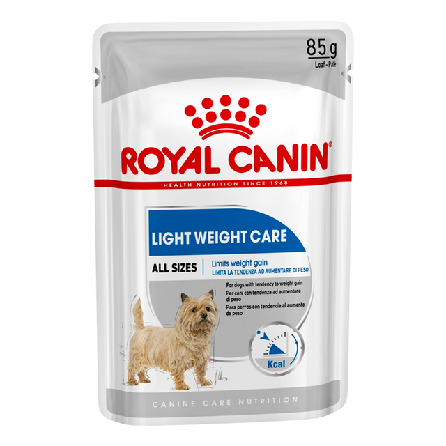 Ração Royal Canin Sachê Light Weight Care