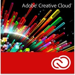 Creative Cloud for teams - All Apps