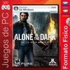 Alone in the Dark: Illumination / Español - comprar online