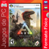 ARK: Survival Evolved / ESPAÑOL