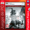 Assassin's Creed 3 Remastered / ESPAÑOL