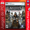 Assassin's Creed: Syndicate Gold Edition / ESPAÑOL