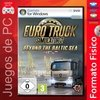 Euro Truck Simulator 2 (Beyond the Baltic Sea) / Español