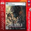 Final Fantasy XII The Zodiac Age / Español - comprar online