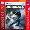 Just Cause 4 / ESPAÑOL