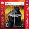 Kingdom Come: Deliverance / Español - comprar online