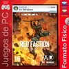 Red Faction: Guerrilla Re-Mars-tered / Español