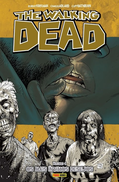 The Walking Dead #04
