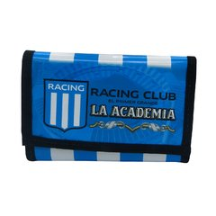 13070 - BILLETERA RACING CLUB