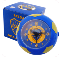 935980 - Despertador pelota Boca Juniors en internet