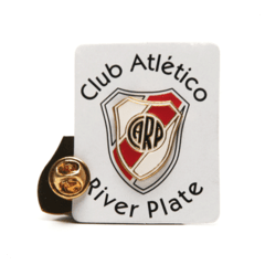97310 - PIN RIVER PLATE - comprar online