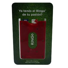 23110 - Porta sube  River c/ display - comprar online