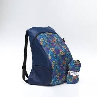 Mochila POCKET Estampadas