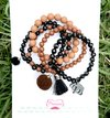 Kit de pulseira - Brown
