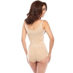 BODY REDUCTOR BUSTO LIBRE BEIGE
