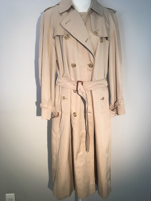 BURBERRY Trench Coat Clássico