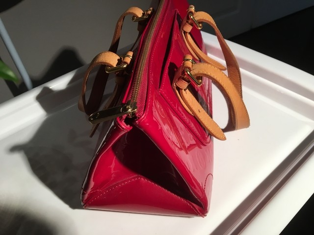Imagem do LOUIS VUITTON Bolsa Pallas