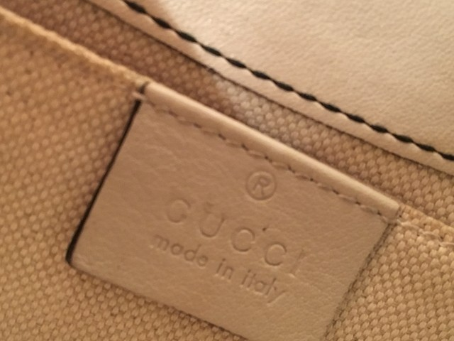 GUCCI Bolsa Medium Emily - LUX Shopping Vip On-line