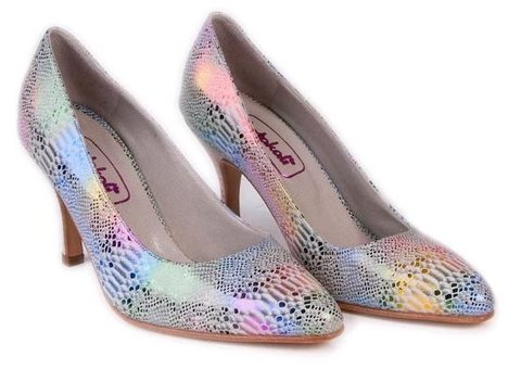 Stiletto multicolor