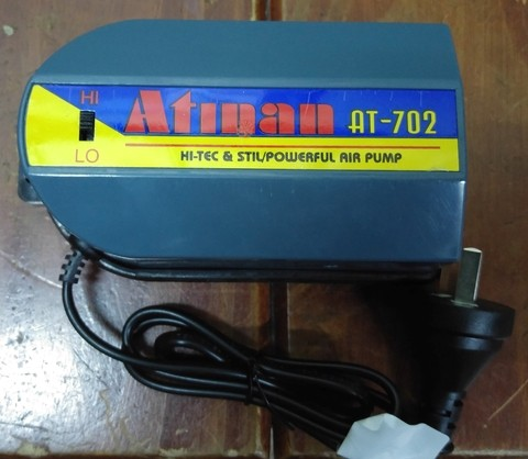 Aireadores Atman At-702