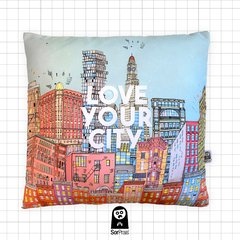 LOVE YOUR CITY (PRE ORDER)