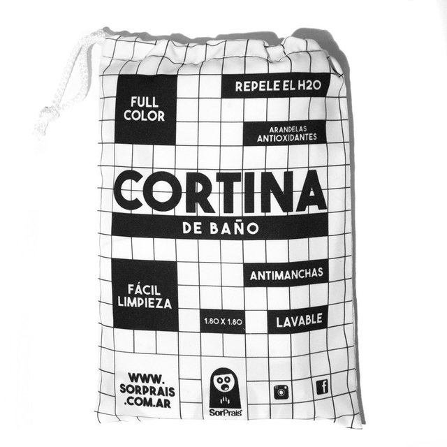 CORTINA TROPICAL - comprar online