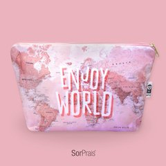 Neceser Enjoy the World