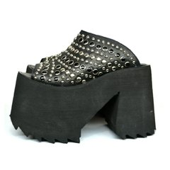 Suecos con plataforma BROOKLYN - MISS MYSTIC WE LOVE SHOES
