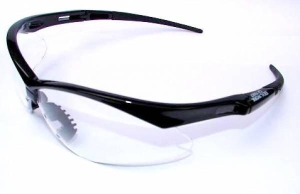 Óculos Nemesis Arm. Preta   Lente Incolor 7e66a7999e