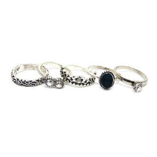 Kit Anel Inspired Pandora ( Royal)- MOD - 35 - comprar online