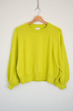 Sweater Marroo - Wearelse