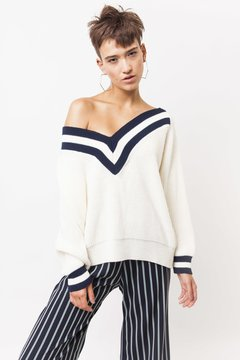 Sweater Gaviota - Wearelse