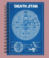 Anillado Death Star Blueprint
