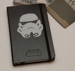 Libreta Brügge Star Wars - Trooper